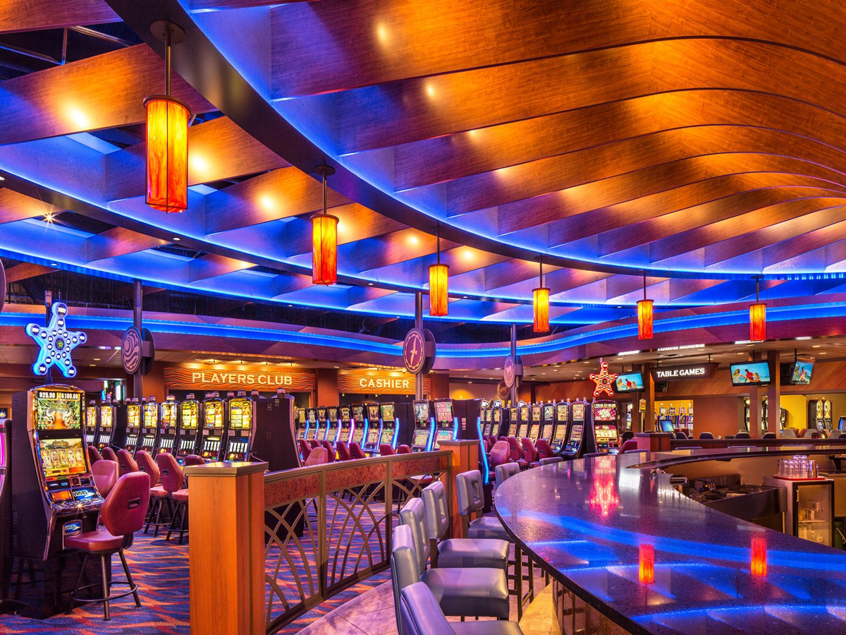 Aesthetics & Casinos How to Attract Player Through Designs