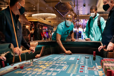 Casino & Pandemic Top Three Changes When Casinos Reopened in 2020
